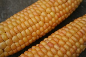 Corn on the Cob (With a Twist) Recipe