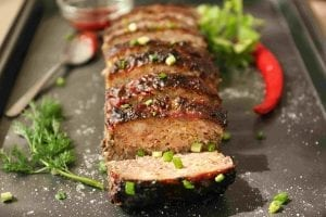 Cornbread Meatloaf Recipe