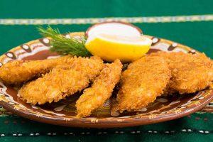 Cornflake Crumb Chicken Recipe