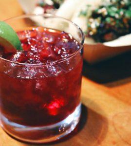 Cranberry Twister Iced Tea Recipe