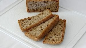 Cranberry Walnut Sandwich Bread Recipe