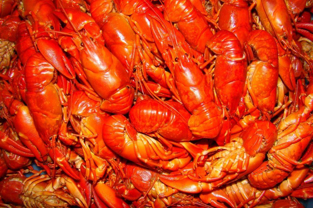 Crawfish Boil Recipe