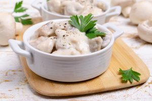 Cream Cheese Crockpot Chicken Recipe