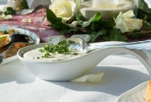 Creamy Olive Spread Recipe