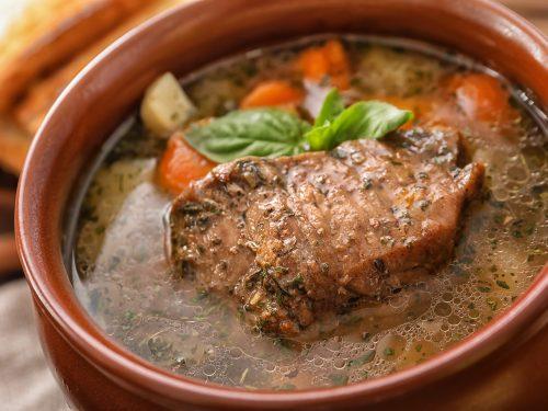 crockpot pot roast