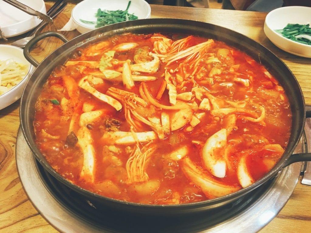 Crockpot Chicken Tortilla Soup Recipe