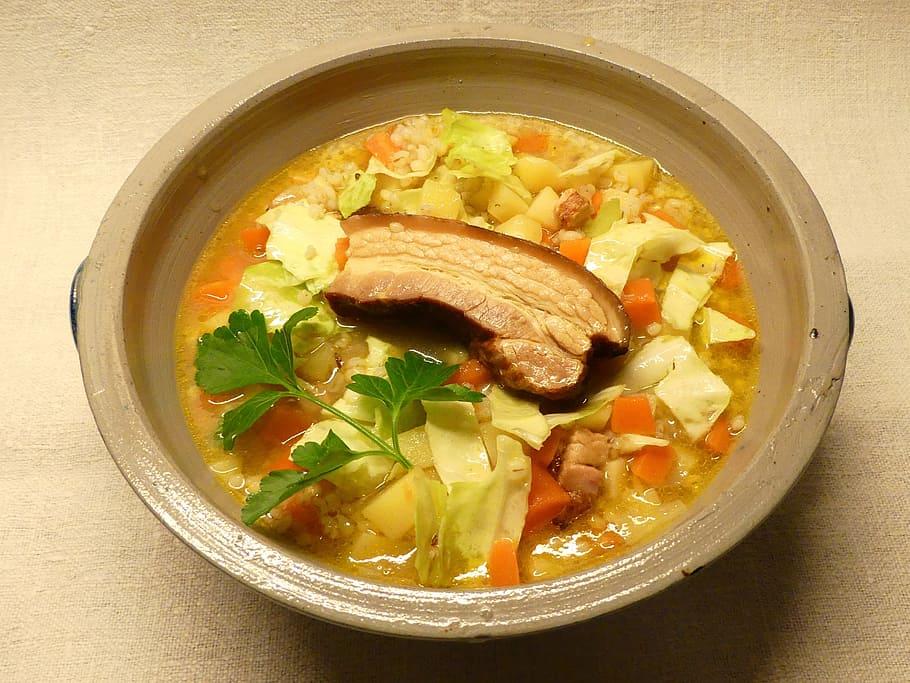 Crockpot Creamy Chicken Tortilla Soup Recipe