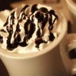 Crockpot Spiced Hot Chocolate Recipe