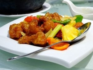 Crockpot Sweet and Sour Pork Recipe