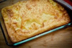 Crockpot Western Omelette Casserole Recipe