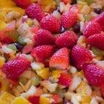 deluxe fruit salad