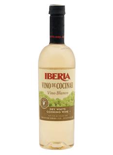 Iberia White Cooking Wine