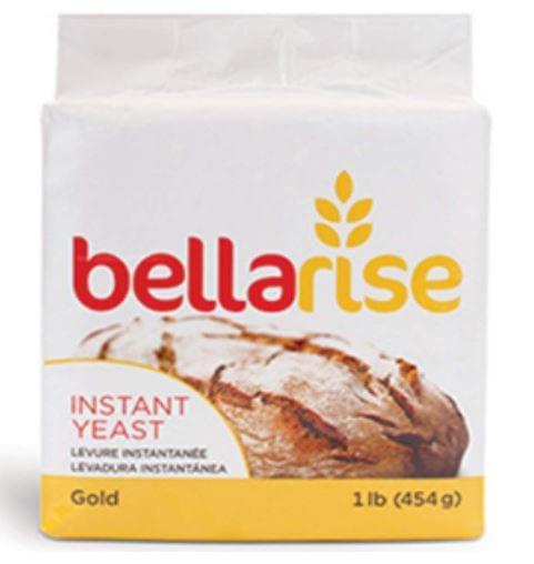 Bellarise (Gold) Instant Dry Yeast