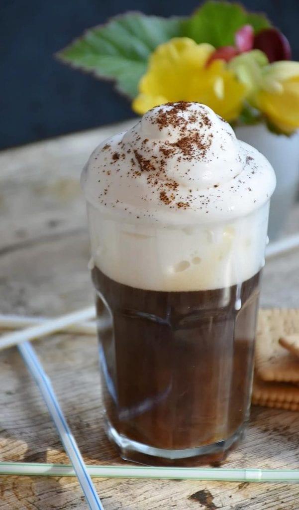 Dutch Coffee Recipe