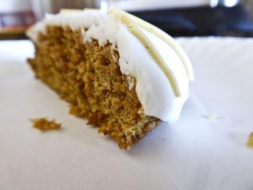 Easy Banana Nut Pumpkin Cake Recipe