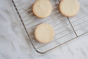 Easy Lemon Sugar Snaps Recipe