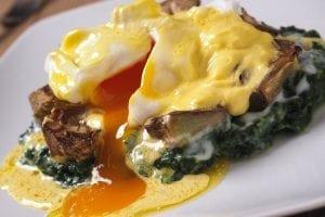Eggs Sardou Recipe