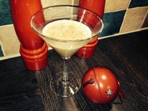 Exquisite Eggnog Recipe