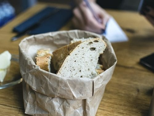 fabulous zucchini bread