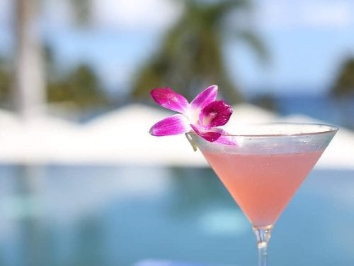 fairy belle cocktail