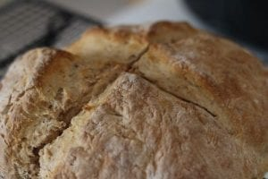 Famous Irish Soda Bread Recipe