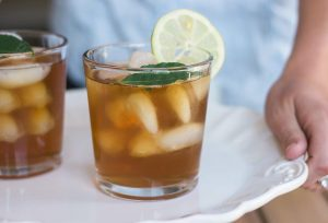 Fiesta Tea Spritzer Recipe