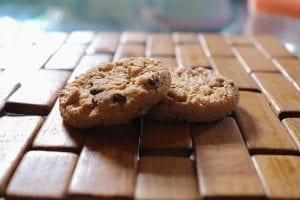 Copycat Dr. Pepper Chocolate Pecan Cookies Recipe