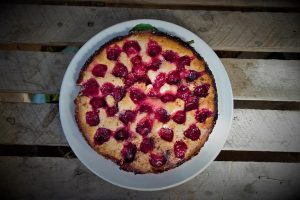 Fresh Baked Cherry Pie Recipe