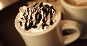 Frozen Chocolate Recipe
