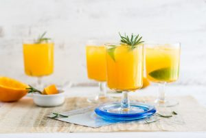 Fruity Cocktail Recipe