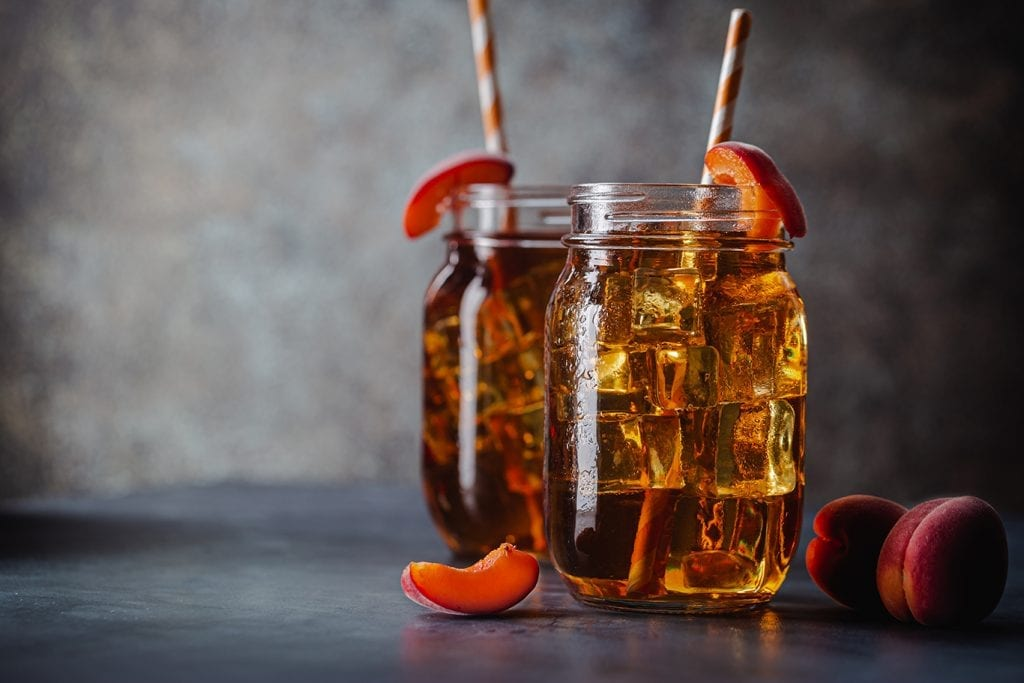 Fruity Iced Tea Recipe
