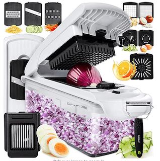 Fullstar Vegetable Chopper Dicer