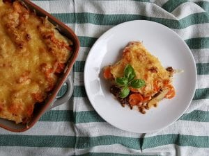 Garbage Can Casserole Recipe