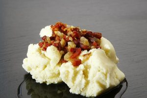Garlic-Mashed Potatoes Recipe