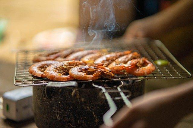 Garlicky Grilled Shrimp Better-Than Red Lobster Recipe