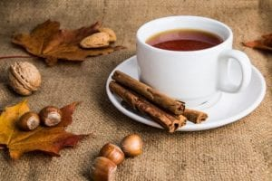 Ginger Cinnamon Tea Recipe