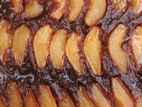 ginger pear recipe