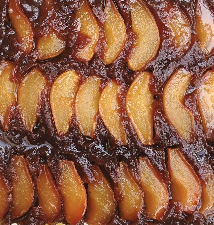 Ginger Pear Recipe