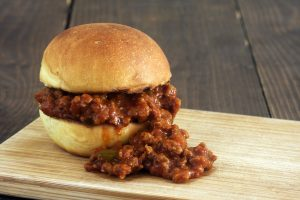 Great Sloppy Joes Recipe