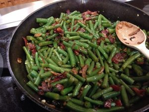 Texas Roadhouse Green Beans Recipe (Copycat)