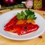 Grilled Poblano Pepper Recipe