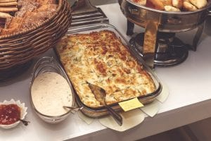 Grilled Shepherd's Pie Recipe