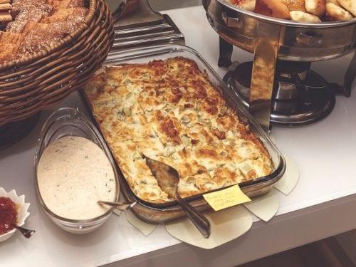 Grilled Shepherd's Pie