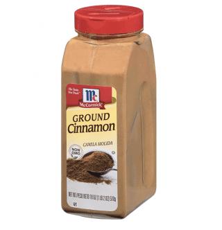 McCormick Ground Cinnamon