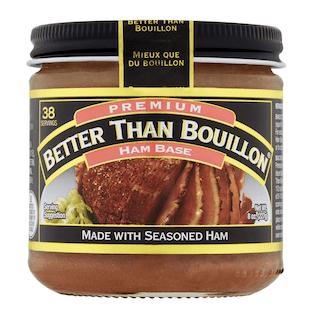 Better Than Bouillon Ham Base