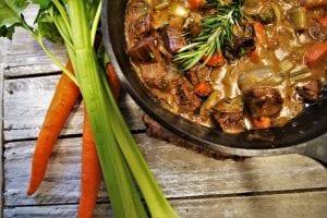 Heavenly Beef Stew Recipe