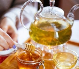 fun tea pots