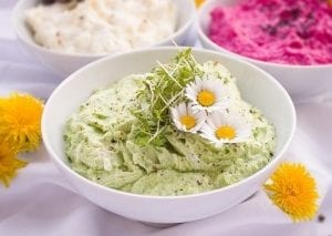 Horseradish Butter Recipe