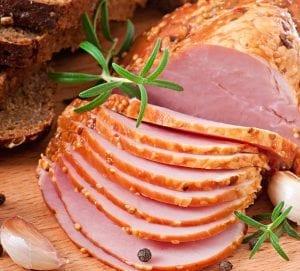 Horseradish Honey Ham Recipe