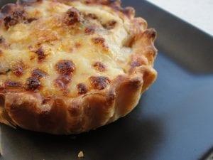 I Don't Want Earl's Baby Pie Recipe